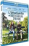 L'Étudiante et Monsieur Henri [Blu-ray]