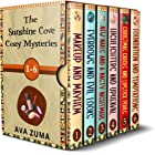 The Sunshine Cove Cozy Mystery Series: Books 1-6