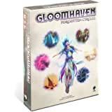 Gloomhaven Removable Sticker Set Forgotten Circles Game