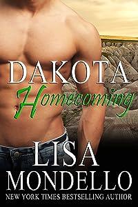 Dakota Homecoming: Contemporary Western Romance (Dakota Hearts Book 10)