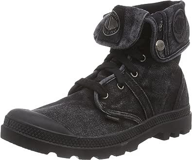 Palladium Pallabrouse Baggy, Women Desert Boots Ankle Boots