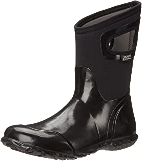 Amazon.com | Bogs Women's Tacoma Waterproof Insulated Boot | Rain ...