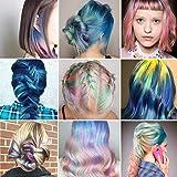 Hair Chalk for Girls Christmas Gift,Temporary