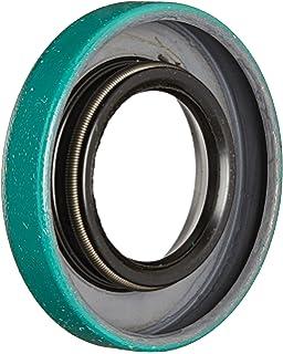 SKF 20079 LDS /& Small Bore Seal Inch R Lip Code CRW1 Style 0.375 Width 3.15 Bore Diameter 2 Shaft Diameter