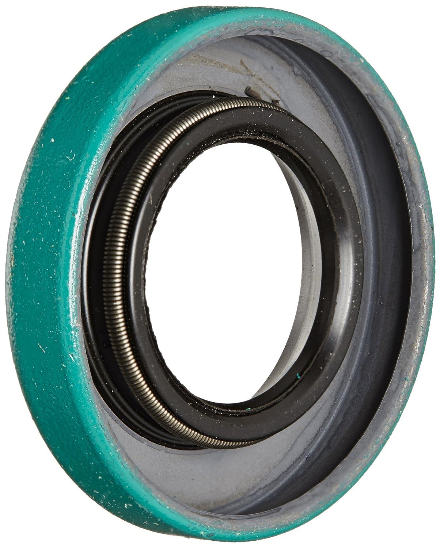 1.375 Bore Diameter Inch 0.75 Shaft Diameter SKF 7512 LDS /& Small Bore Seal CRW1 Style 0.25 Width R Lip Code