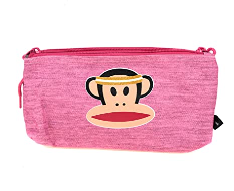 Senfort 152PFR6187 Paul Frank Estuches, 21 cm: Amazon.es ...