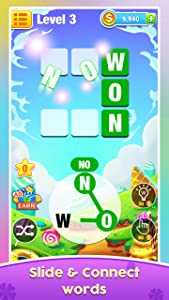 Word:Cute Words Games With Friends Free,Best Word Search Puzzle Games Offline by The SagaFun Team