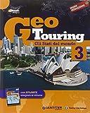 Geotouring. Per la Scuola media. Con e-book. Con espansione online: 3