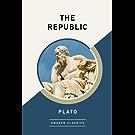 The Republic (AmazonClassics Edition) (English Edition)