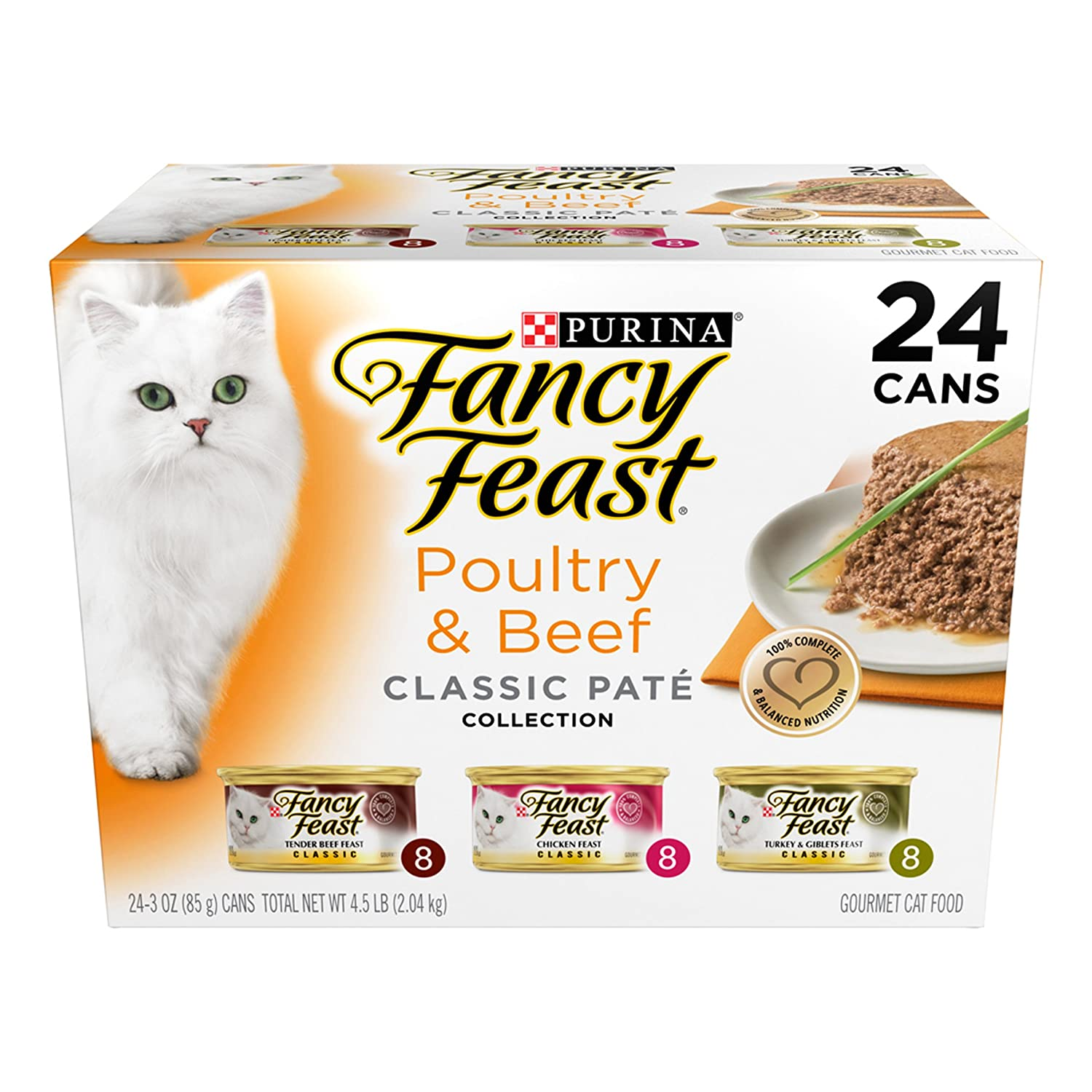 The Best Cat Food & Treats In 2018 (Dry & Wet): Loved By Cats & Recommended By Owners 18