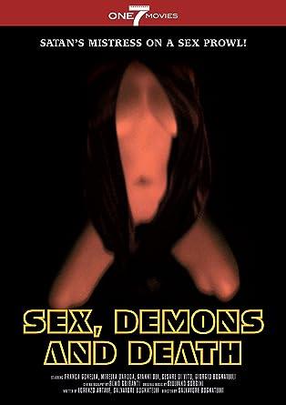 Sex Demon Movie