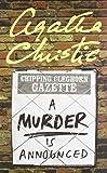 Agatha Christie  - A Murder Is Announced