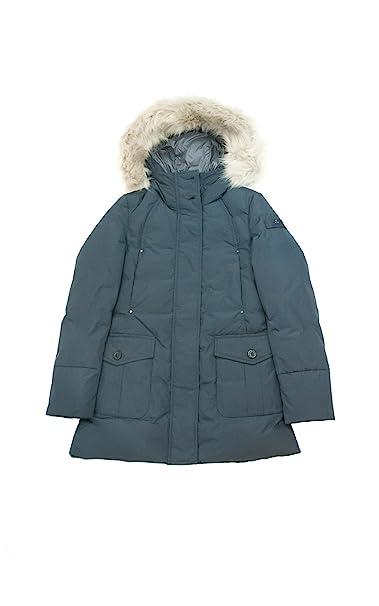 promo code 64bc5 bf9f7 Giubbino Regina Fur Kid PEUTEREY: Amazon.it: Abbigliamento