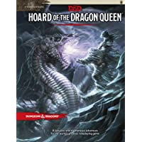 Tyranny of Dragons: Hoard of the Dragon Queen Adventure (Dungeons & Dragons (Idw Hardcover))