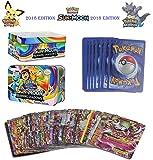 Wish key Pokemon Cards 2018 Edition