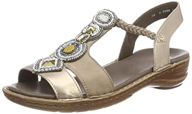 ara Damen Hawaii T-Spangen Sandalen Kaufen Online-Shop