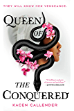 Queen of the Conquered (Islands of Blood and Storm Book 1)