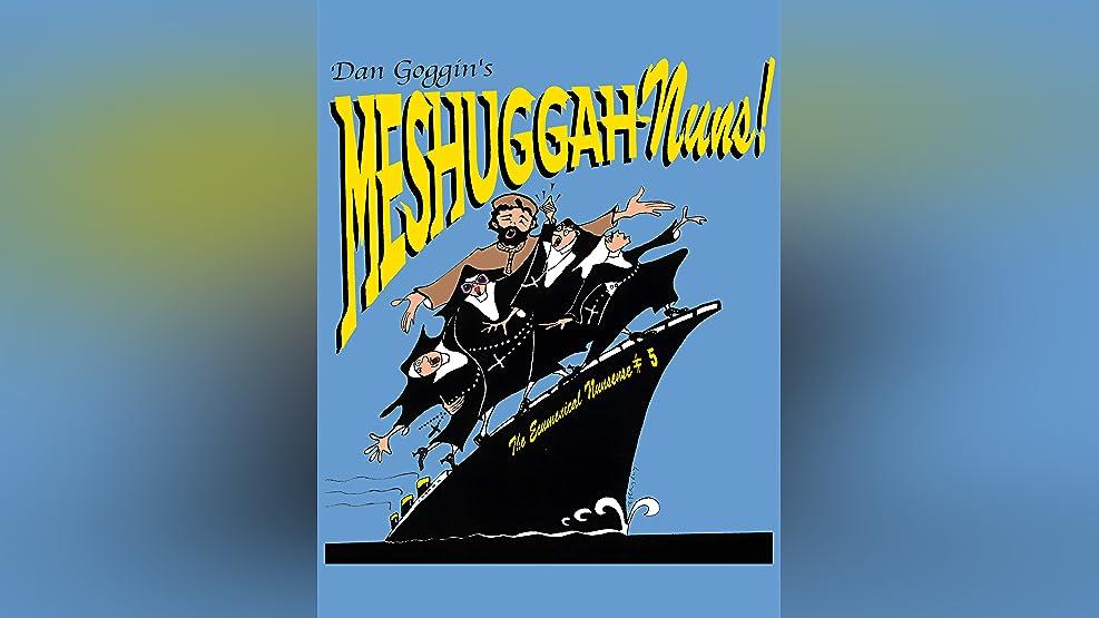 Meshuggah-Nuns