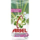 Ariel Automatic Laundry Powder Detergent Touch Of Freshness Downy Original 7 Kg