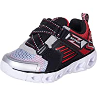 Skechers Erkek Bebek Hypno Flash 2.0 Rapid Quake Sneaker
