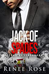 Jack of Spades: A Mafia Romance (Vegas Underground Book 2) Kindle Edition