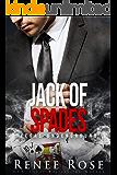 Jack of Spades: A Mafia Romance (Vegas Underground Book 2) (English Edition)