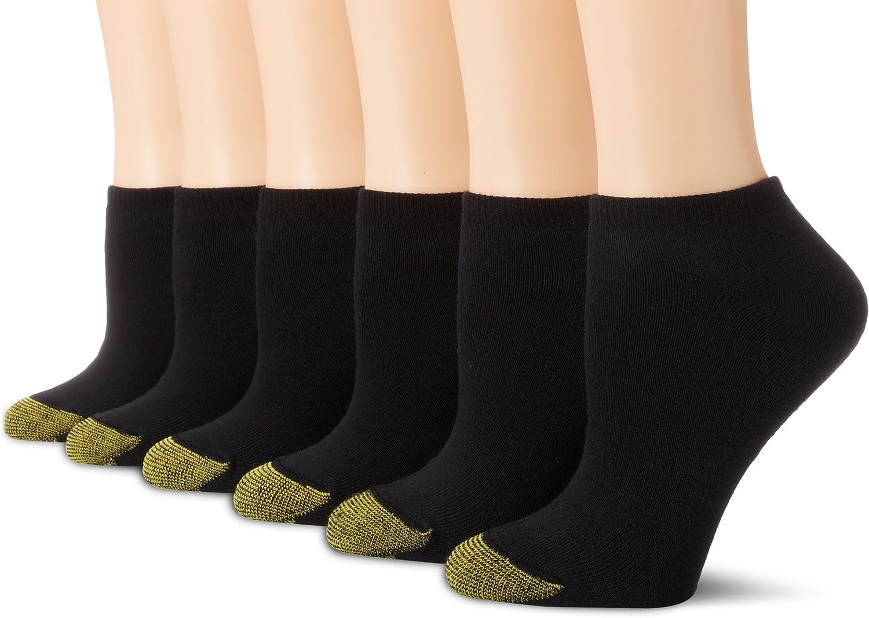 Gold Toe Womens