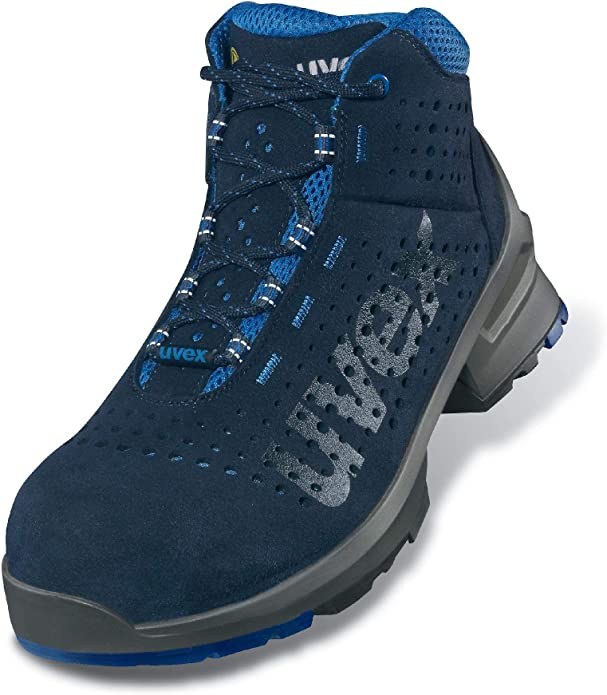 Goodyear Shoes S1 Sicherheit
