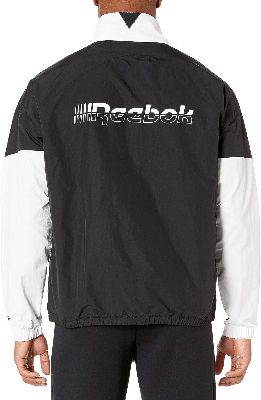 S//P Reebok FK6152 Meet You There Jacket Black