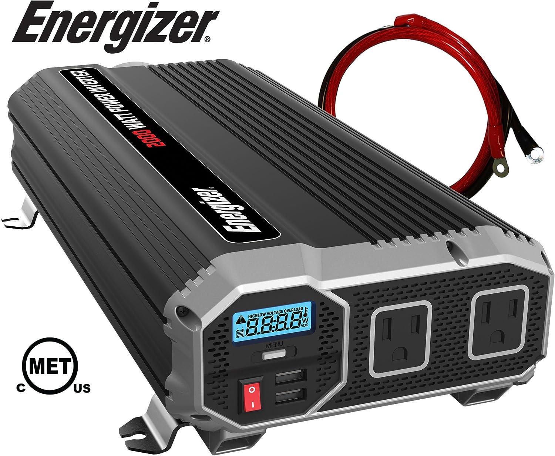 Energizer ENK2000