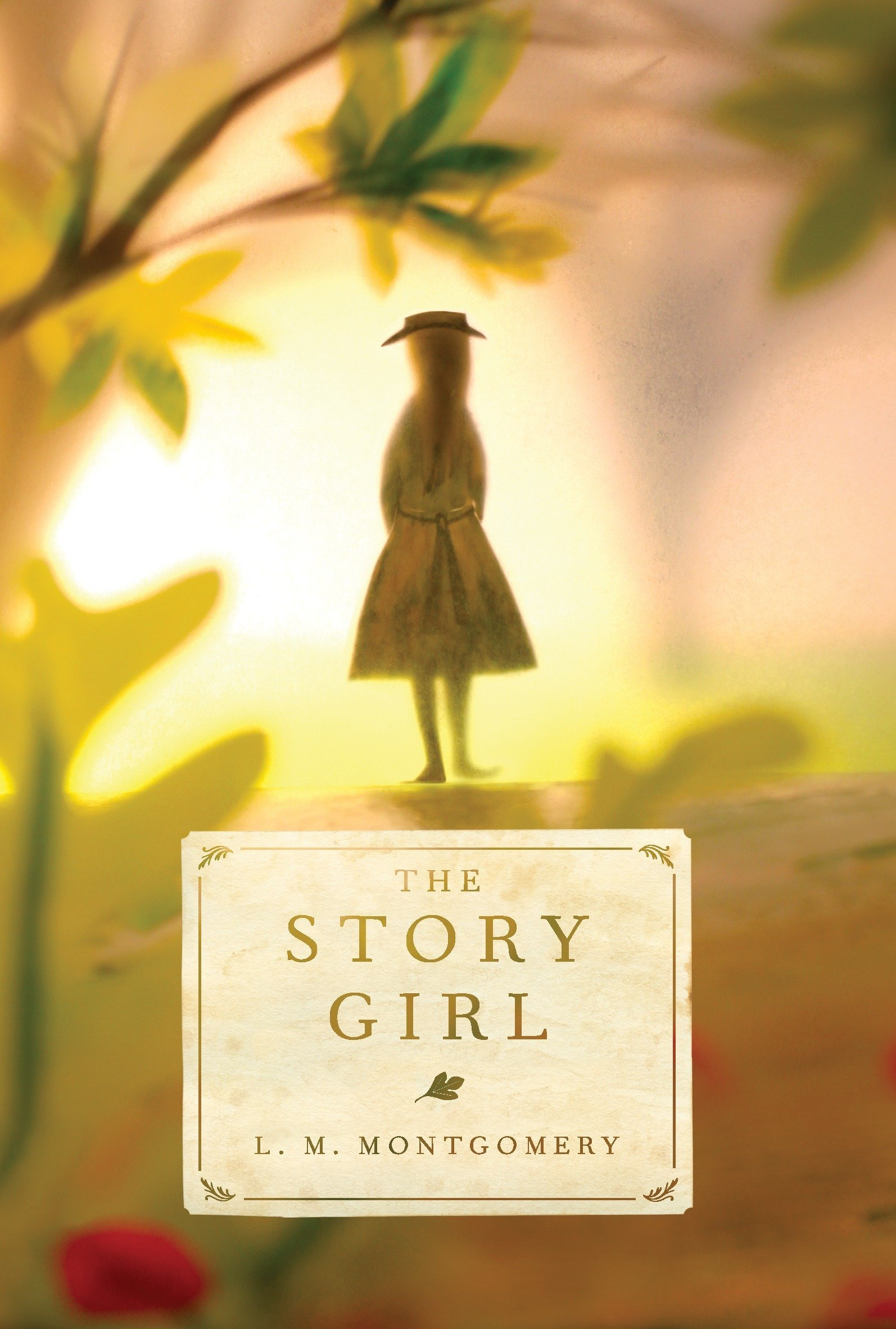 Download The Story Girl ebook