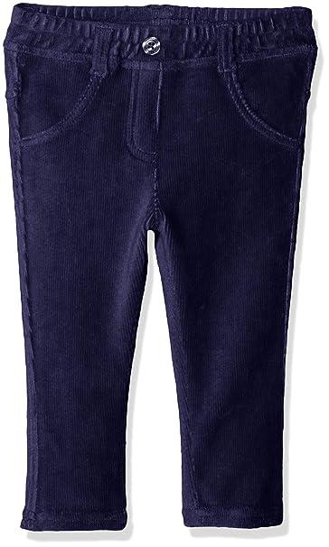 United Colors of Benetton Trousers, Pantalones para Bebés, Azul (Blue 13c),