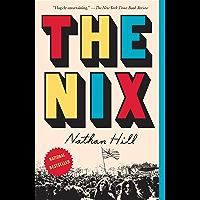 The Nix: A novel (English Edition)