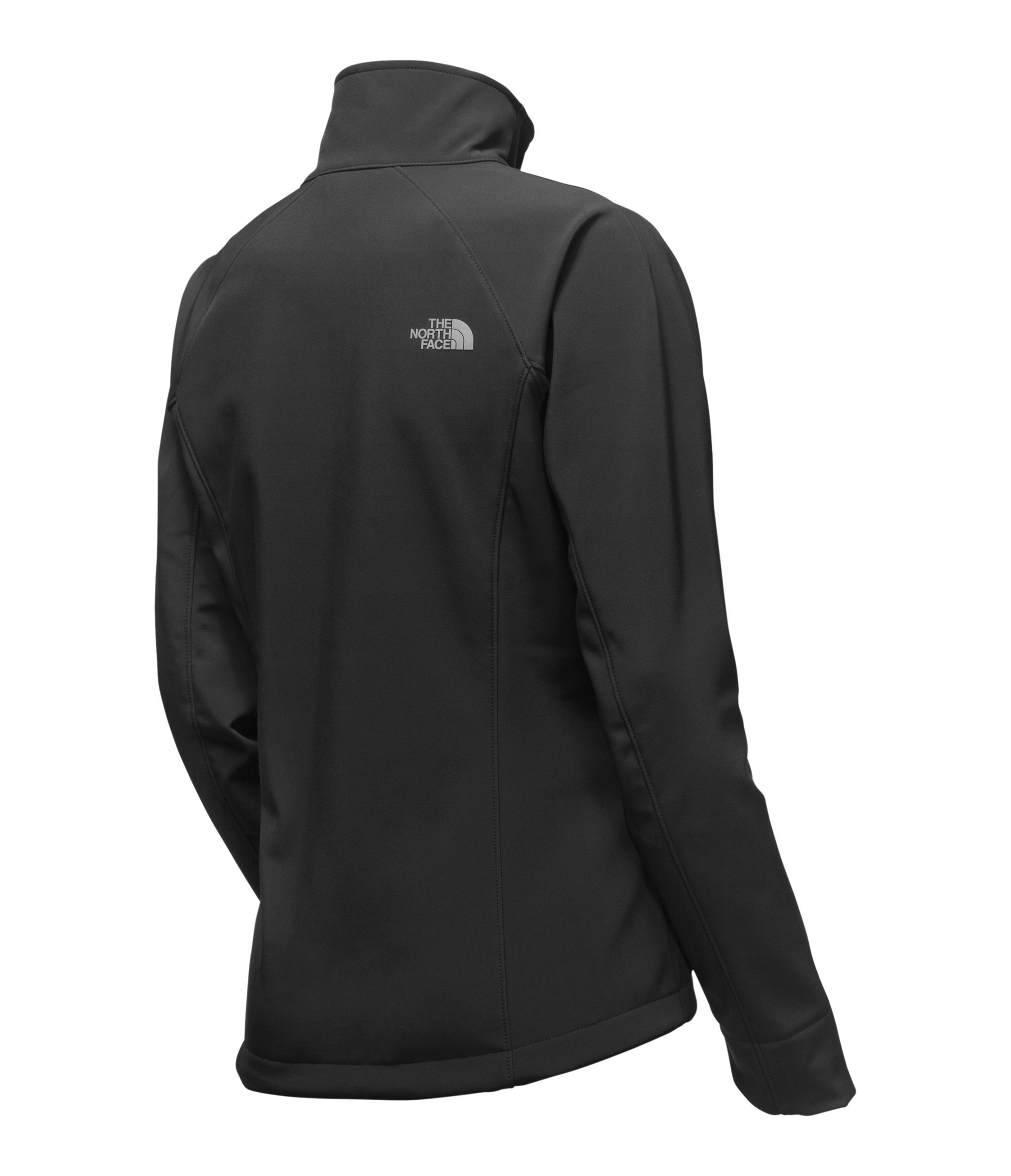 The North Face Women's Apex Bionic 2 Jacket - TNF Black - M by The North Face (Image #1)
