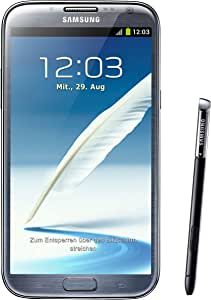 Samsung Galaxy Note II (7100) - Smartphone libre Android