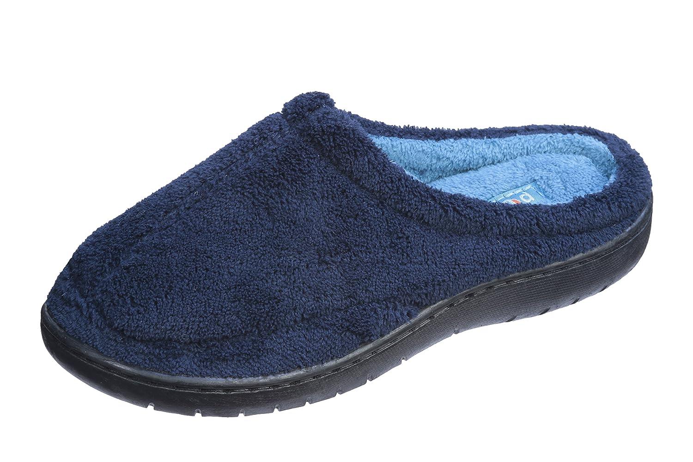 Puppez Boys Slippers Cozy Comfy Clog Kids House Shoe Indoor Outdoor