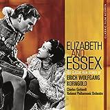 Classic Film Scores: Elizabeth and Essex