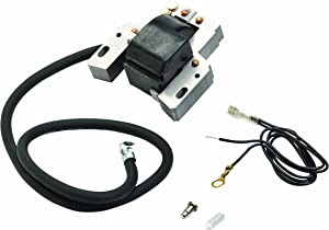 Oregon 33-344 Ignition Coil Replacement for Briggs & Stratton 398811, 395492, 398265, 15339