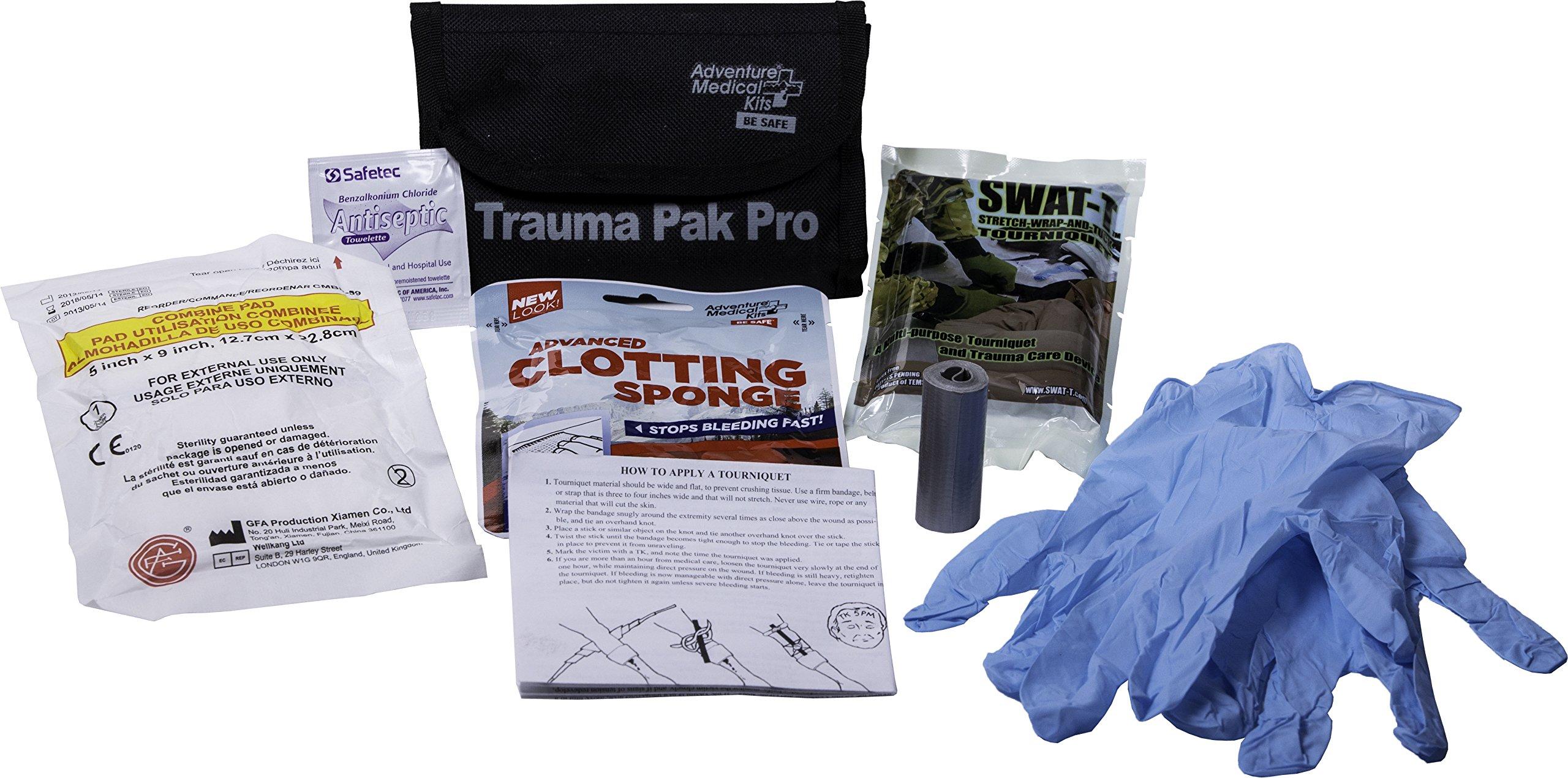Adventure Medical Kits Professional Series Trauma Pak Pro