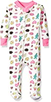 Rosie Pope Baby Girls Coveralls Snug Fit