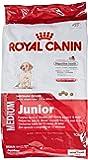 ロイヤルカナン SHN ミディアム ジュニア 犬用 10kg