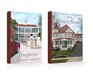 Boxed Set - The Coach House and Daughters