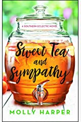 Sweet Tea and Sympathy: A Book Club Recommendation! (Southern Eclectic 1) Kindle Edition