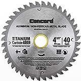 Concord Blades ACB0438T040HP 4-3/8-Inch 40 Teeth