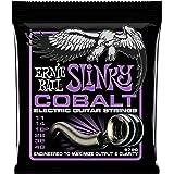 Ernie Ball Cobalt Power Slinky Set, .011 - .048