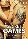 Secret Games – Doppio gioco erotico, 4