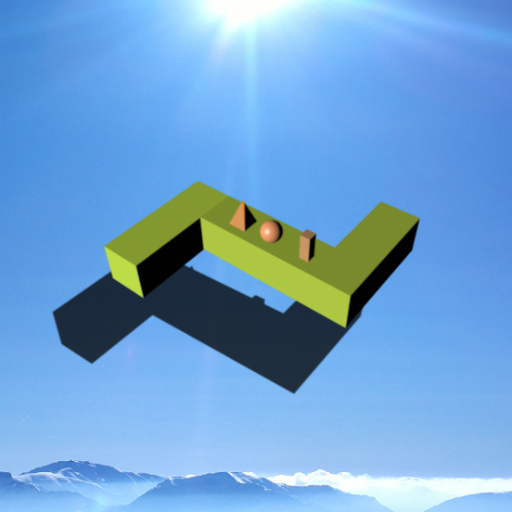 (Tap Tap Shape : Dash to Geometry Fun Simple Edition)