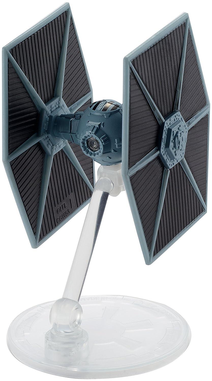 Hot Wheels Star Wars Concept TIE Fighter Vehicle Mattel FBB40