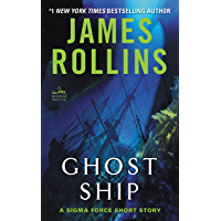 Ghost Ship: A Sigma Force Short Story (English Edition)