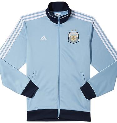 Équipe Performance Adidas Sweatsvestes Veste Messi Argentine qgwB68dw
